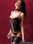 İstanbul Escort Bayan Maria new Model girl 2